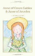 Anne of Green Gables (Wordsworth Children's Classics) (Wordsworth Classics)