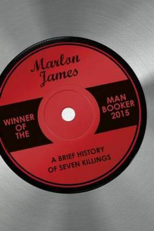 Brief History of Seven Killings, A [Special Edition 2015]
