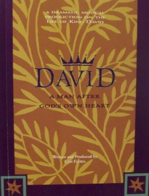 King David : A Man After God's Own Heart (II)