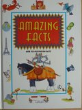 Giant Book of Amazing Facts (Fairy tale favourites pop-ups), The