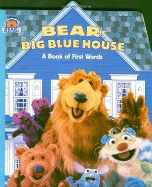 Bear in the Big Blue House Bumper Book