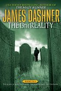 13th Reality Books 3 & 4: The Blade of Shattered Hope; The Void of Mist and Thunder, The