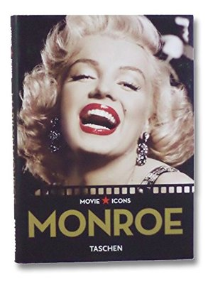 Marilyn Monroe (Movie Icons) by Editor-Paul Duncan (2008) Hardcover