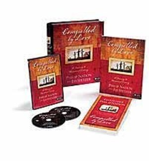 Compelled by Love A Journey to Missional Living DVD Leader Kit