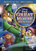 Great Mouse Detective (Mystery in the Mist Edition) (Bilingual) [Import], The