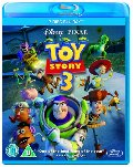 TOY STORY 3 x 2 BD