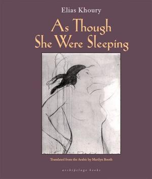 As Though She Were Sleeping