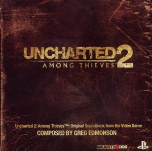 Uncharted 2: Among Thieves [iTunes]