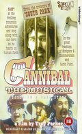 Cannibal - The Musical [VHS]
