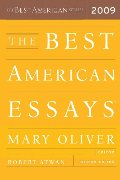 Best American Essays 2009, The