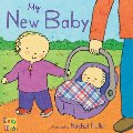 My New Baby board book P62