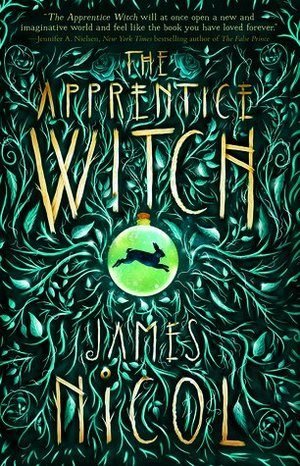 Apprentice Witch, The