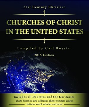 Churches of Christ in the United States