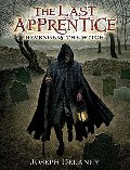 Last Apprentice: Revenge of the Witch (Book 1), The