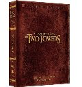 Lord of the Rings: The Two Towers (Widescreen Extended Edition) (4 Discs), The