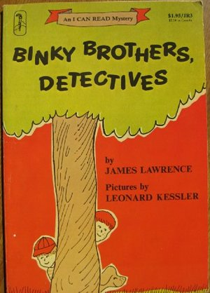 Binky Brothers, Detectives