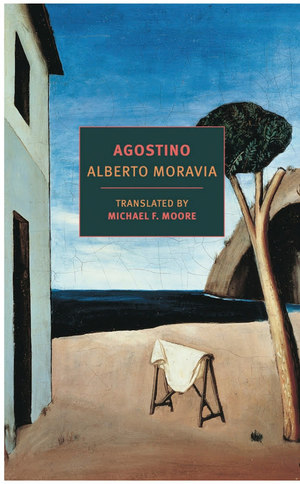 Agostino (New York Review Books Classics)