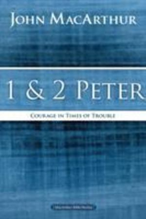1 and 2 Peter - £3.49
