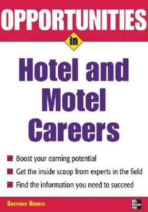 Hotel and Motel Careers  27102