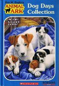 Animal Ark Dog Days Collection: Puppies in the Pantry/Dog at the Door/Sheepdog in the Snow