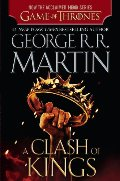 Clash of Kings (HBO Tie-in Edition): A Song of Ice and Fire: Book Two, A