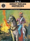 Great Indian Emperors (10012)