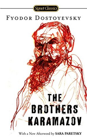 Brothers Karamazov (Signet Classics), The