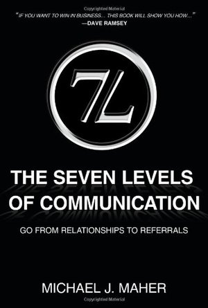 (7L) The seven levels of communication : go from relationships to Referrals