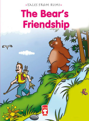 Bear's Friendship , The