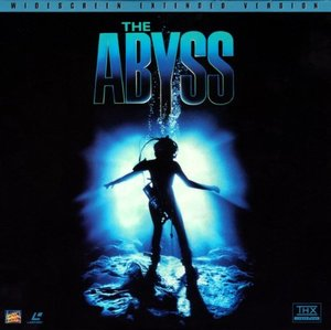 Abyss Widescreen Extended Version [Laser Disc], The