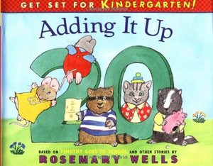 Adding it Up (Get Set for Kindergarten!)