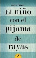 El nino con el pijama de rayas/ The Boy in the Striped Pajamas (Letras De Bolsillo/ Pocket Letters) (Spanish Edition)