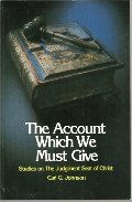 Account Which We Must Give, The