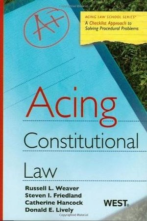Acing: Constitutional Law