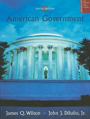 American Government Advanced Placement
