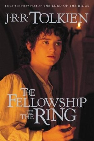Fellowship of the Ring (The Lord of the Rings, Part 1), The