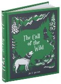 Call of the Wild (Leatherbound Children's Classics), The