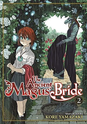 Ancient Magus' Bride Vol. 2, The