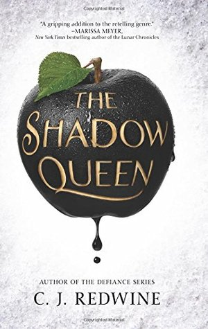Shadow Queen, The