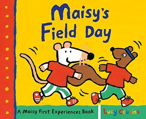 Maisy's Field Day