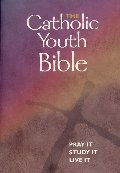 Catholic Youth Bible: New Revised Standard Version : Catholic Edition, The