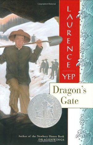 Dragon's Gate (Golden Mountain Chronicles)