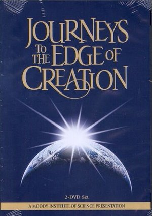Journeys to the Edge of Creation (2 dvd set)