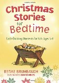 Christmas Stories For Bedtime (Bedtime Bible Stories)