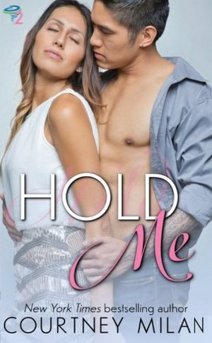 Hold Me (Cyclone) (Volume 2)