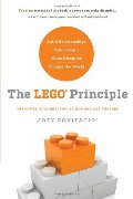 LEGO Principle: The Power of Connecting to God and One Another, The
