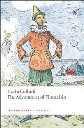 Adventures of Pinocchio (Oxford World's Classics), The