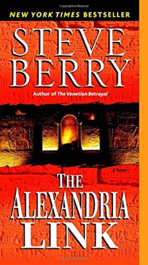 Alexandria Link: A Novel, The