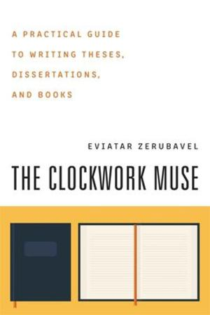 Clockwork Muse, The