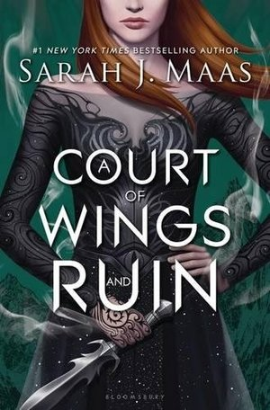 Court of Wings and Ruin (A Court of Thorns and Roses), A
